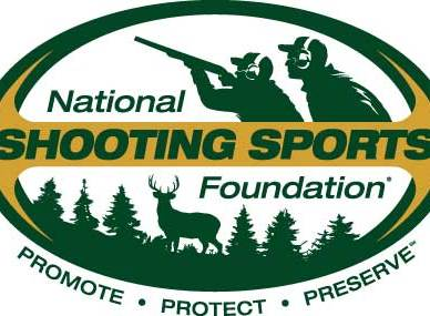 National Shooting Sports Foundation Logo