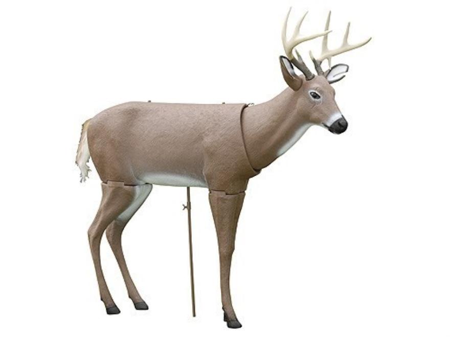 Primos Scarface Whitetail deer decoy