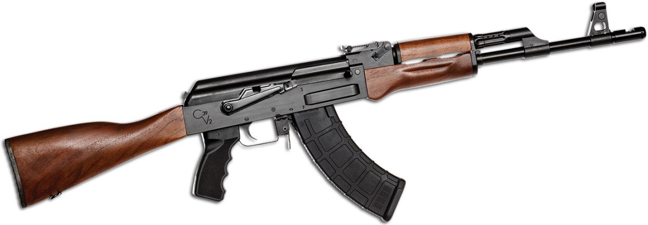 Ode to the AK — Because Some Things are Worth Revisiting