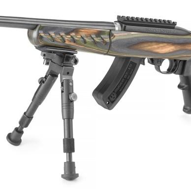 Ruger 22 Charger Takedown Pistol Left Quartering