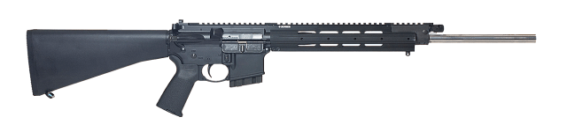 Ruger SR-556 AR-15 right profile