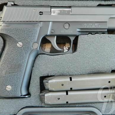SIG MK 25 9mm