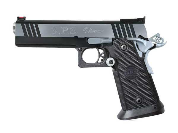 Metro Arms SPS Pantera .45 ACP Pistol