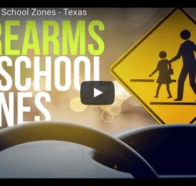 Firearms in Schools video cover