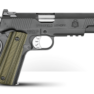 Springfield TRP 1911 10mm