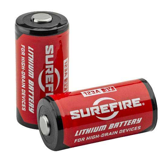 Surefire-123-Lithium-Batteries