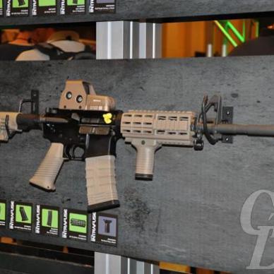 Tapco AR-15