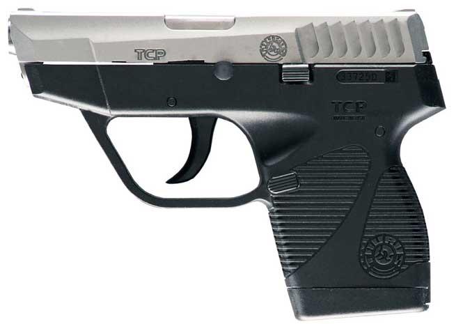 Ankle Gun Holster Fits Taurus TCP PT-738 /& Similar Size Tactical Law Enforcement