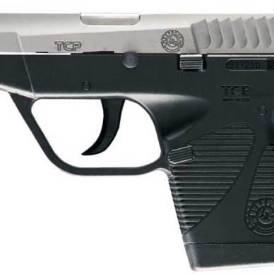 Taurus 738 TCP pistol left side