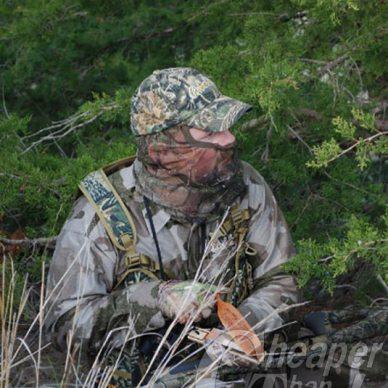 Greg Powers Turkey Hunting