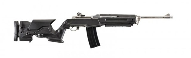 ProMag Archangel Ruger Mini-14 black synthetic stock
