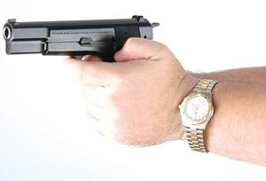 Browning HP40 1639