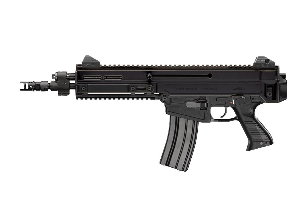 CZ 805 Bren pistol