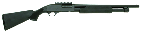 Interstate Arms Hawk Model 981R