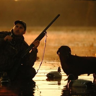 Sportsmen have contributed billions of dollars towards conservation