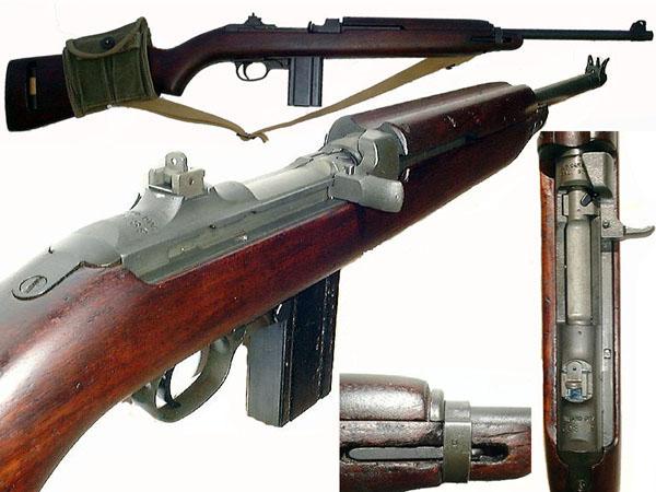 m-1 Carbine