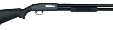Mossberg 8-Shot 20 Gauge