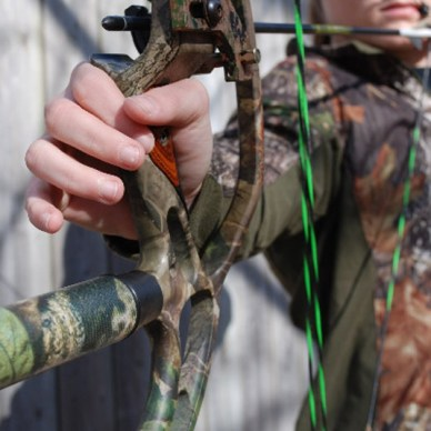 Paper Tuning Your Bow