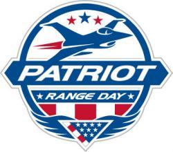 Patriot Range Day is this Veteran's Day weekend, November 8-11, 2012.