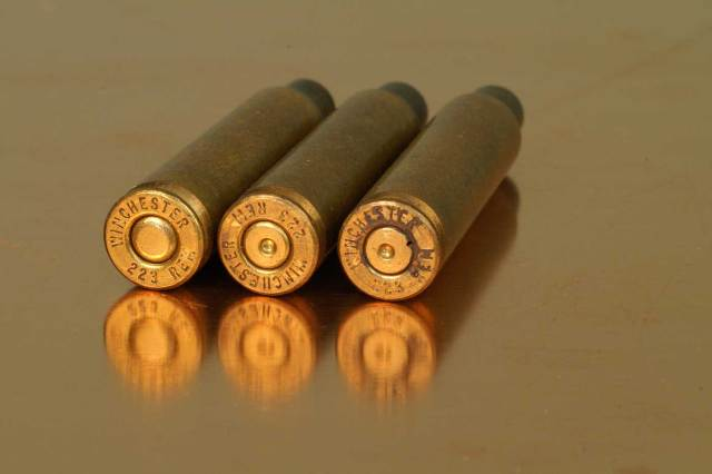 primer indicators for over-pressure ammo