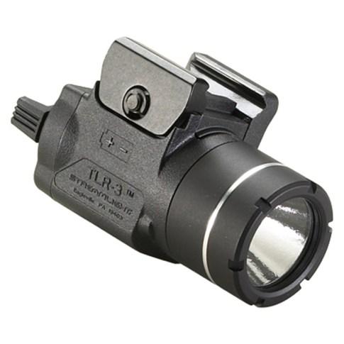 Streamlight TLR-3 C4 led weapon light