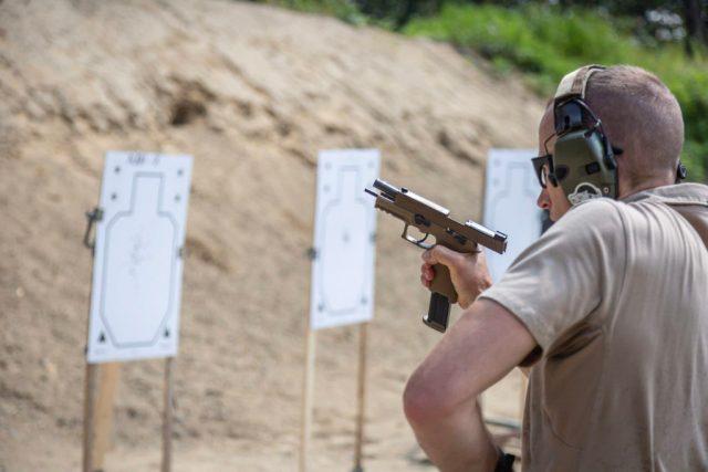 3-Gun Drills 2
