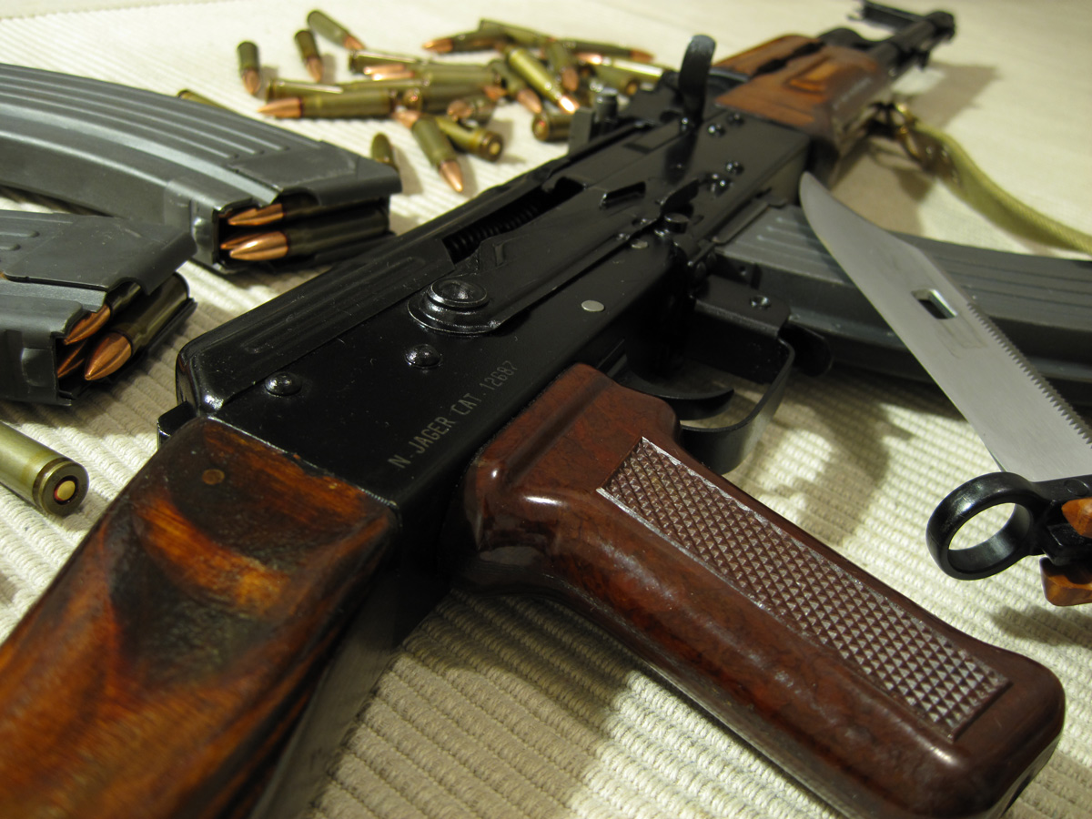 10 AK-47 Accessories That Won't Bust Your Budget - The