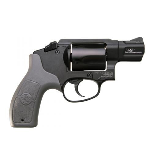 Smith and Wesson Bodyguard revolver right profile