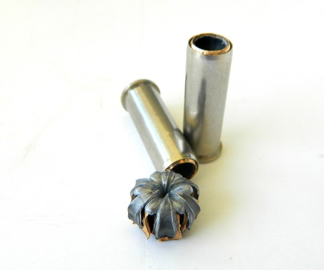Federal 130-grain HST bullet