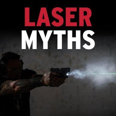Laser myths