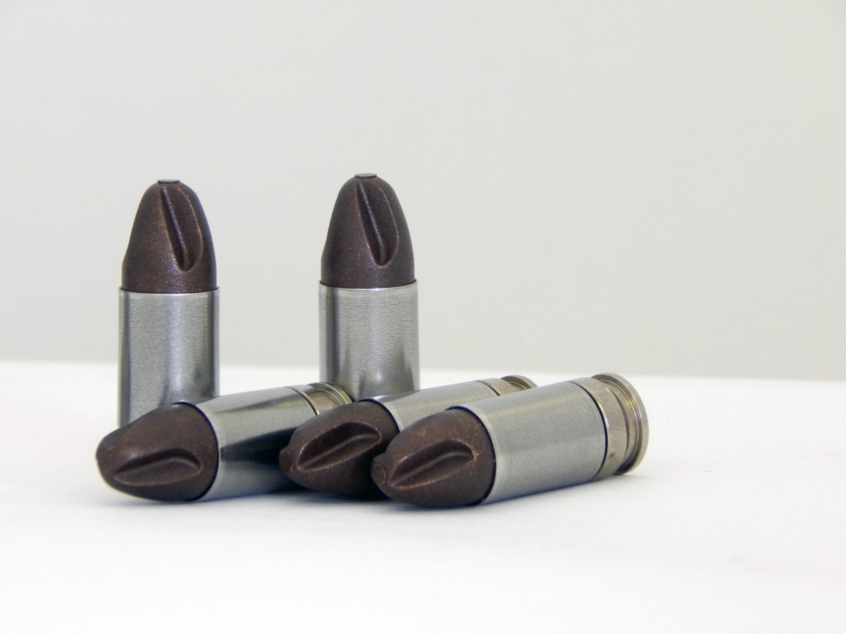 NOVX Engagement Extreme ammunition