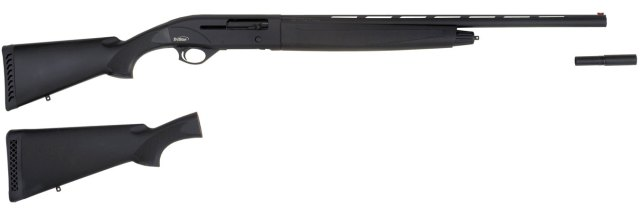 Tristar Viper G2 shotgun right profile black