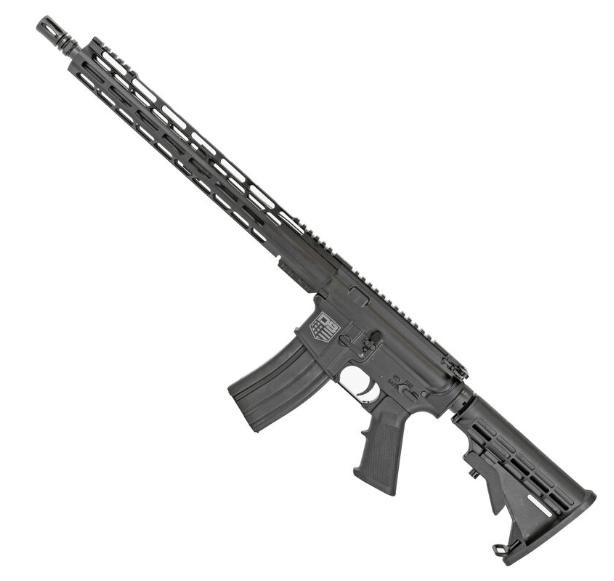 rifle 3-gun - ar-15