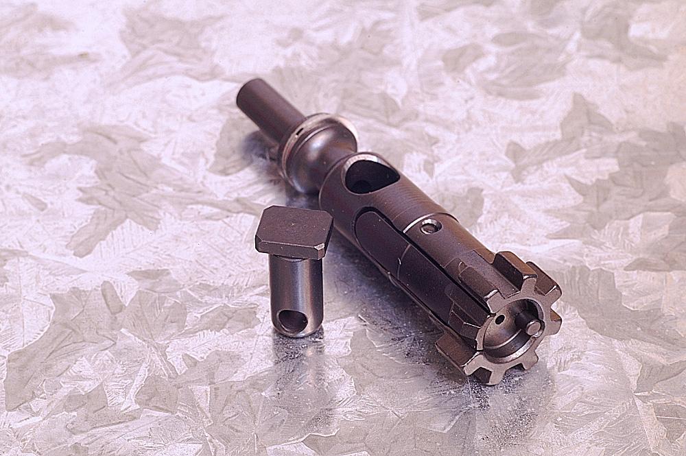 Bravo Company AR-15 bolt