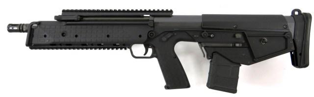 Kel-Tec RDB17 Bullpup rifle