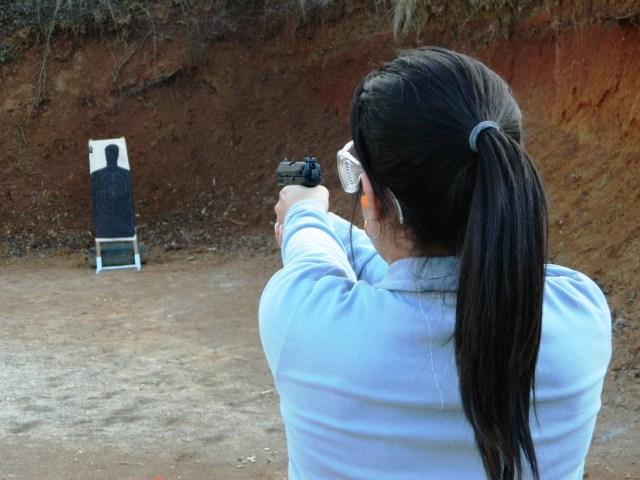 Long-shot training