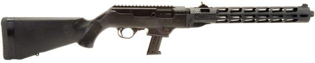 Ruger Pistol Caliber Carbine Models