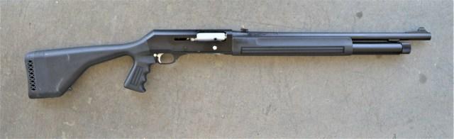 Beretta 1201