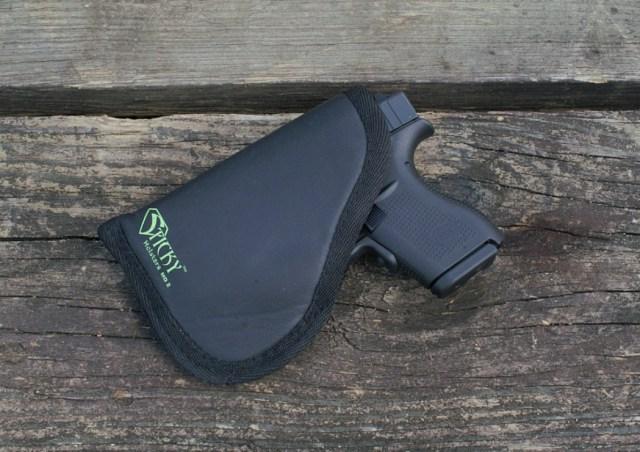 g42 sticky holster