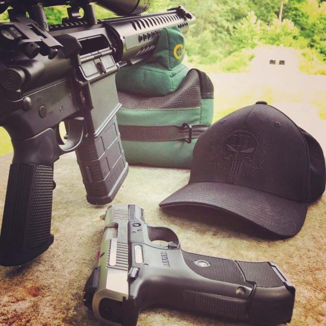 Range Day Friday - Guns