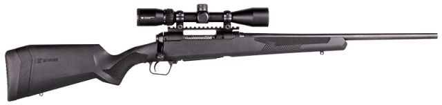 Savage 110 Rifle