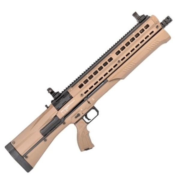 UTAS UTS-15 Pump Action shotgun
