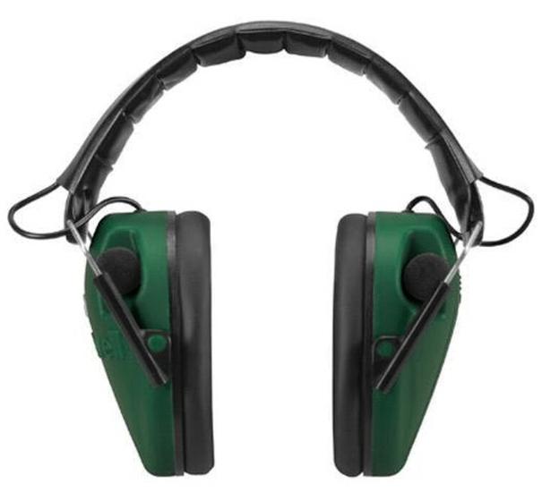 electronic earmuffs - hearing protection guide