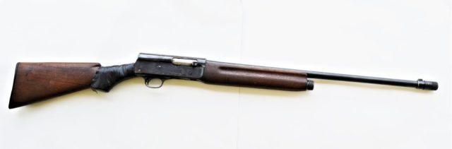 16-Gauge Shotgun