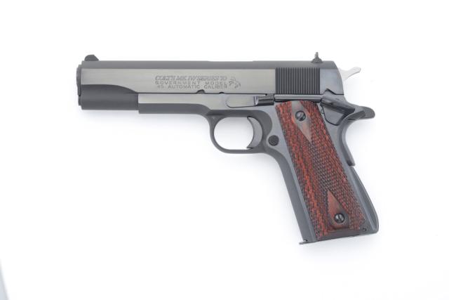 Colt Series 70