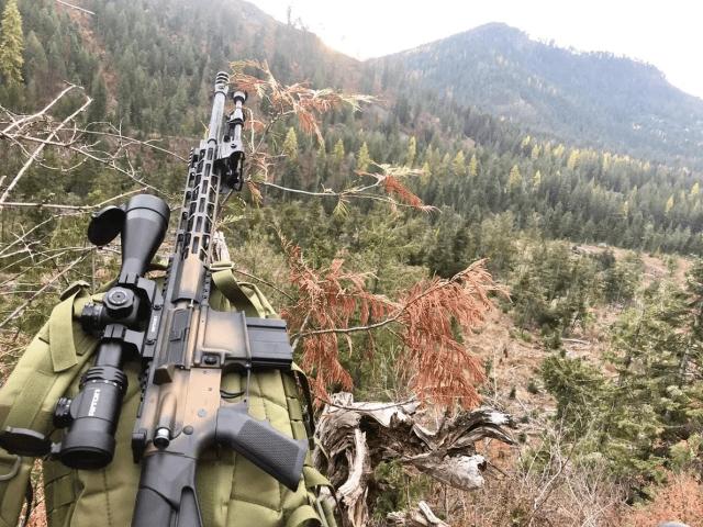 Range Day Friday - AR-15