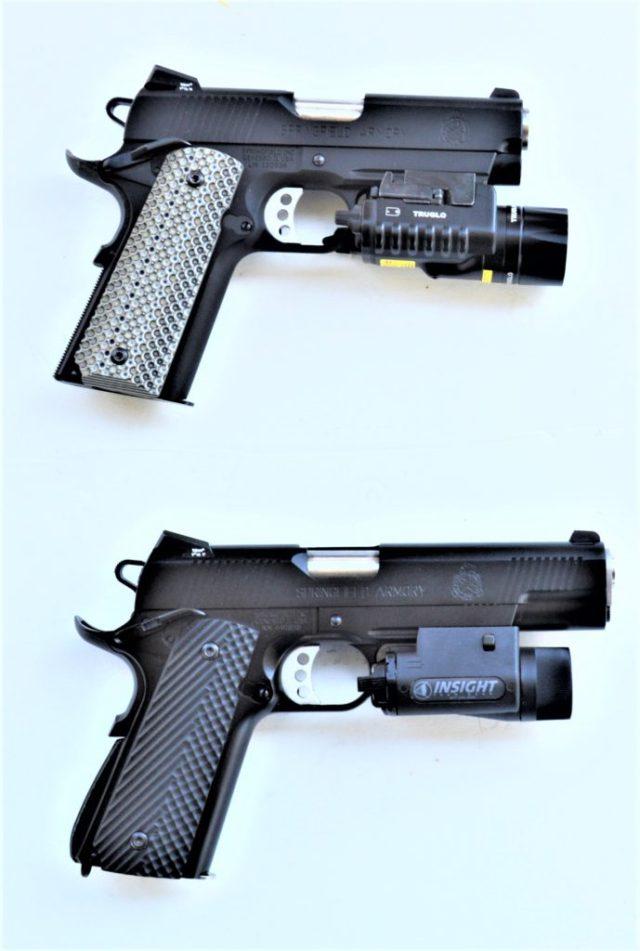 Springfield Lightweight Operator