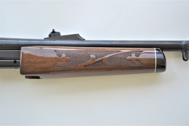 Remington 7600 forend
