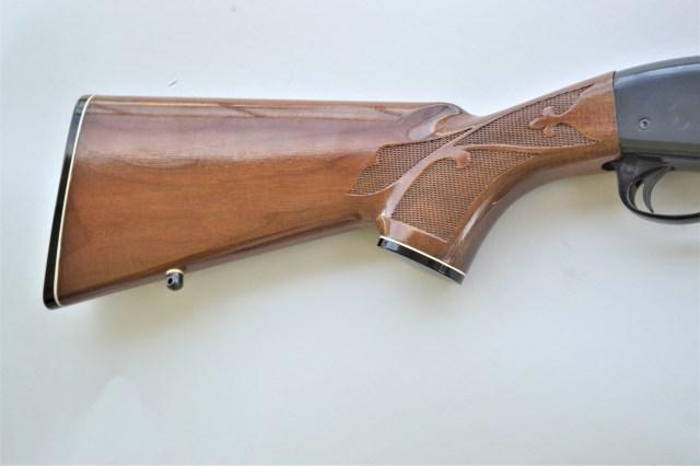 Remington 7600 rifles