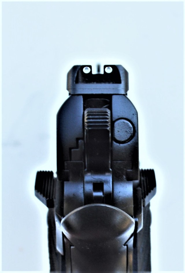 Springfield Operator Novak Sights